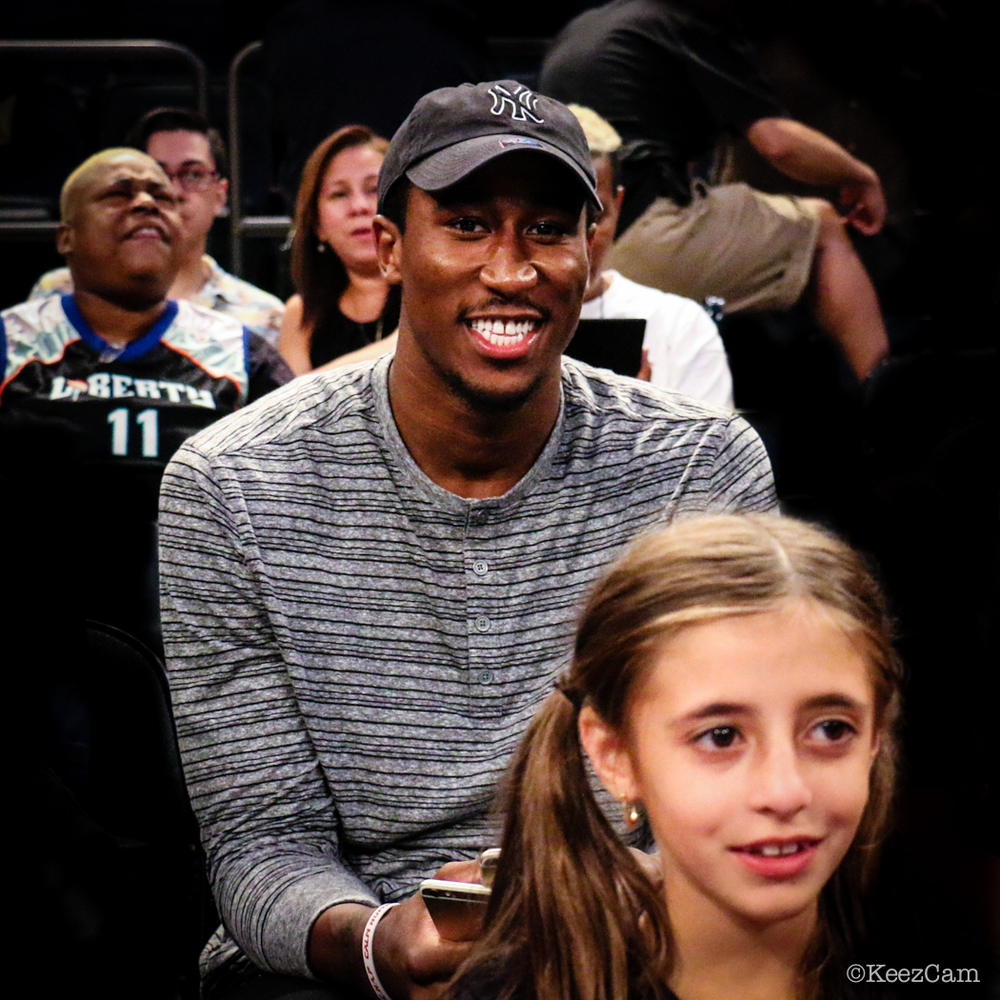Rondae Hollis Jefferson