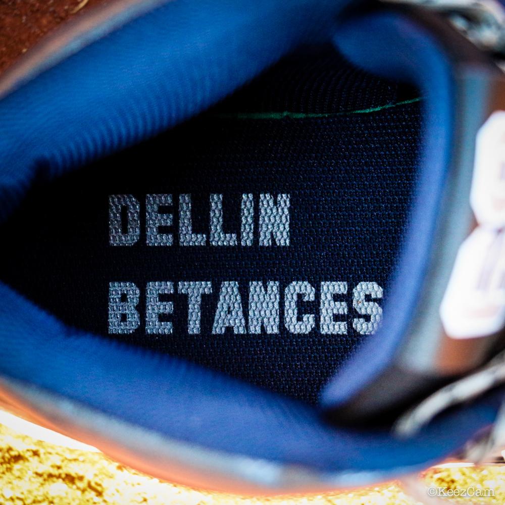 Dellin Betances