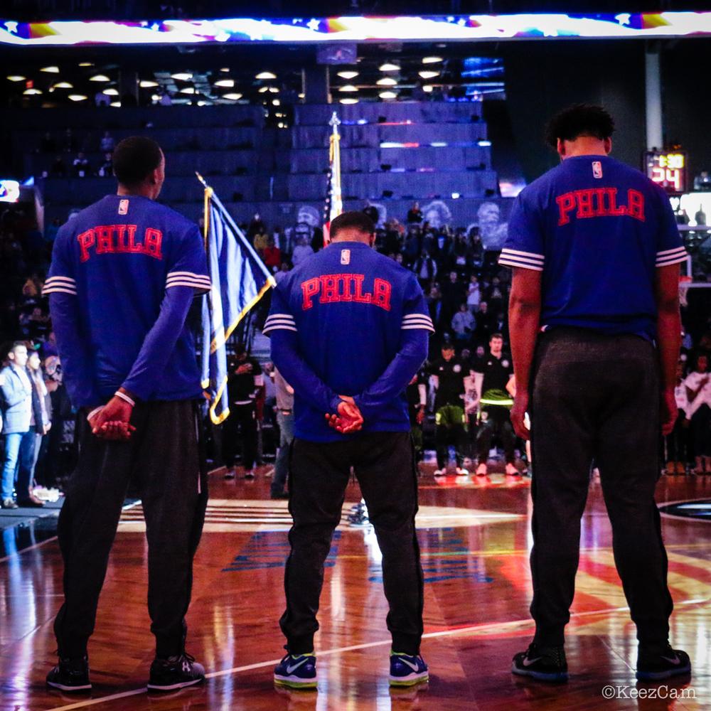 Philadelphia 76'ers