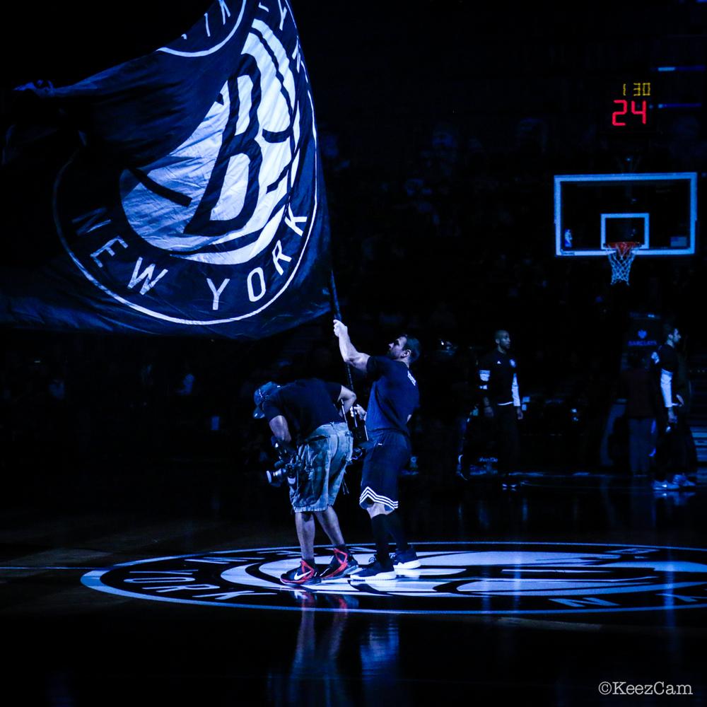 Brooklyn Nets 2015-16 season is underway
