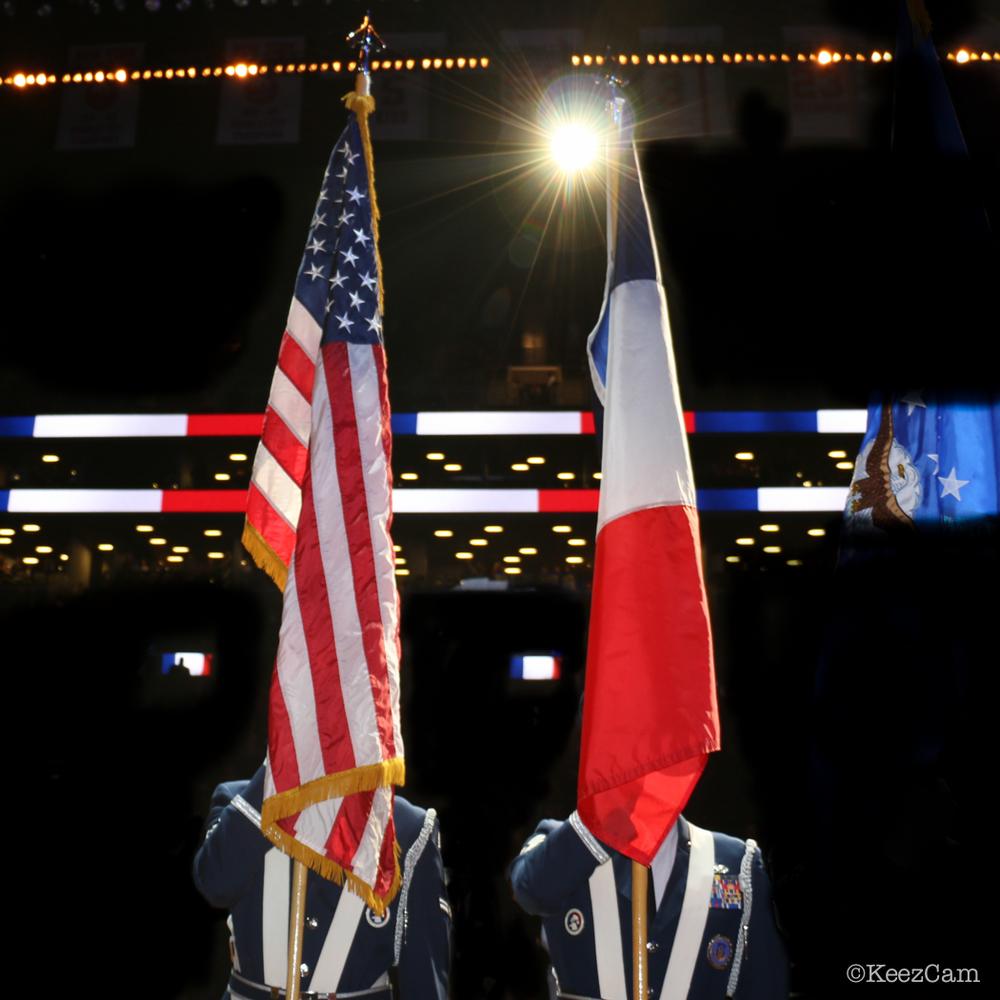 United States & France