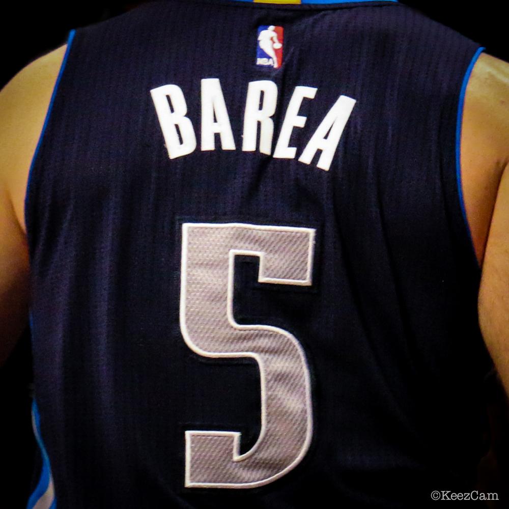 JJ Barea