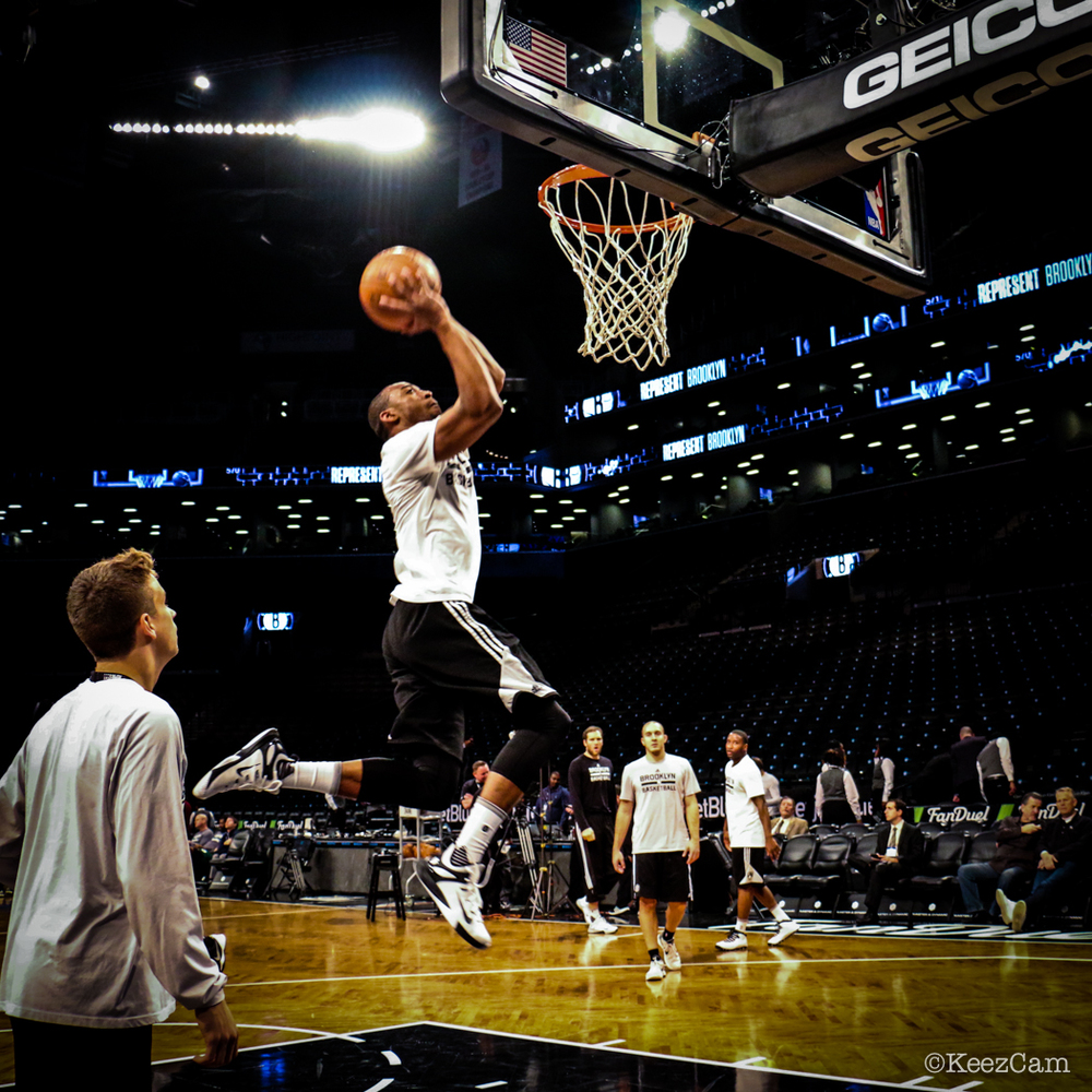 Markel Brown
