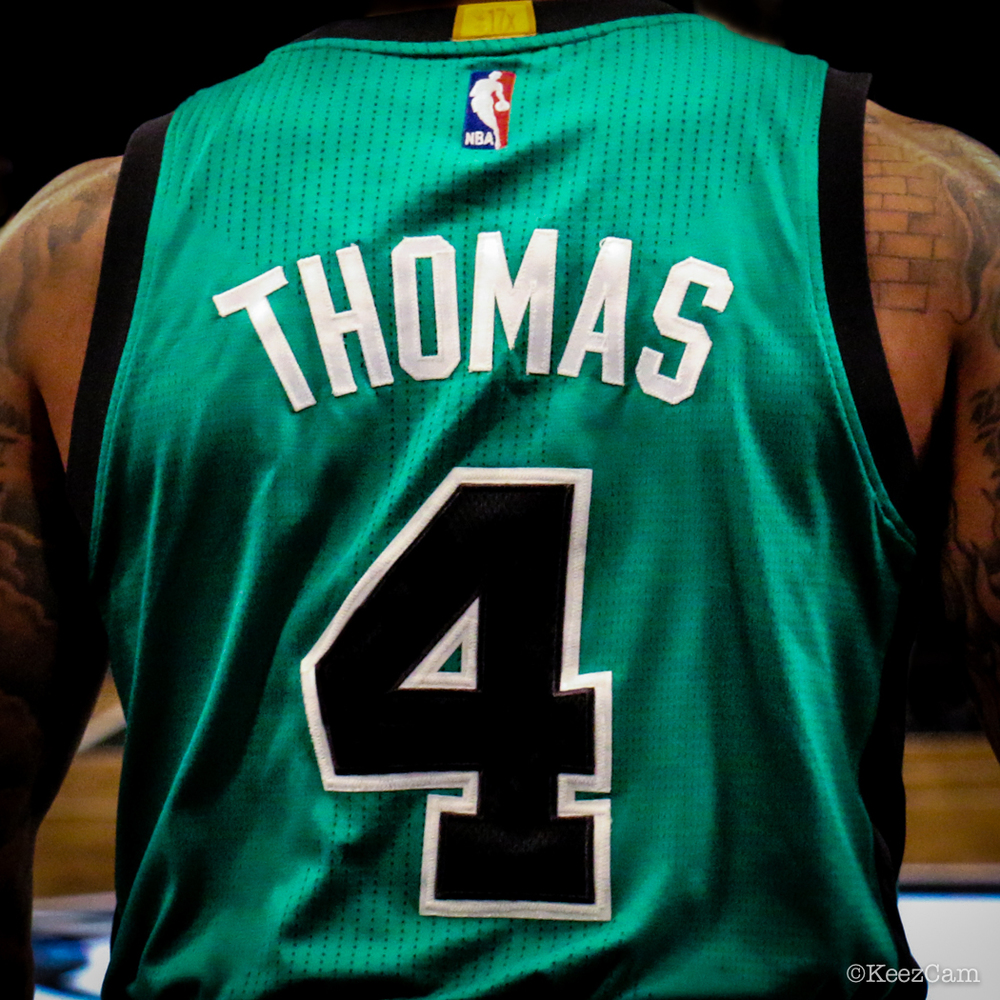 Isaiah Thomas