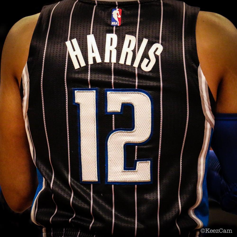 Tobias Harris