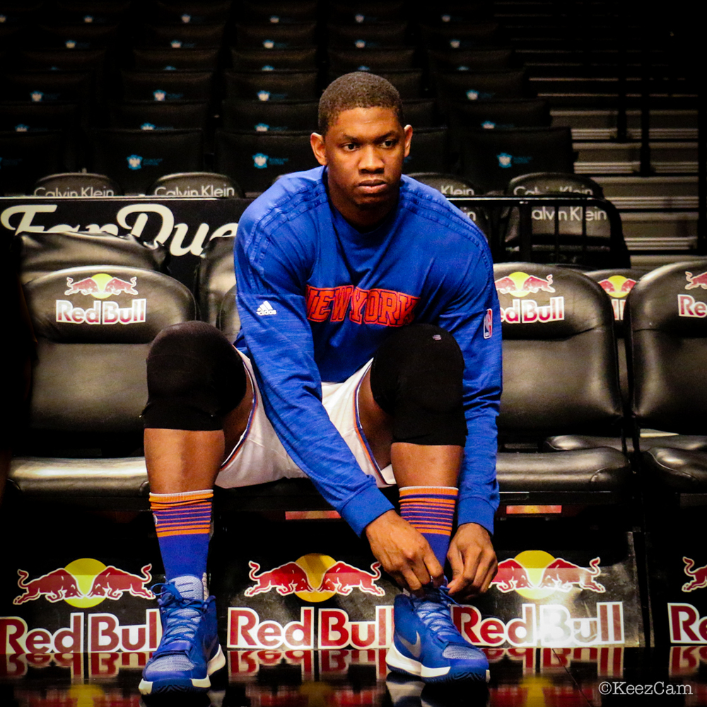 Kevin Seraphin