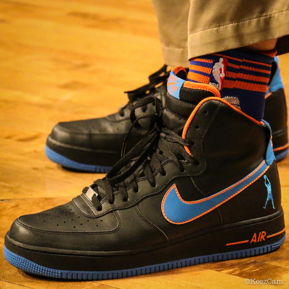 Knicks Staff Assistant