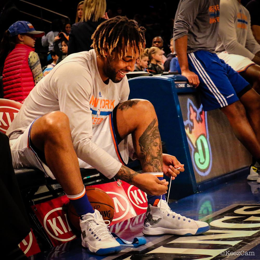 Derrick Williams
