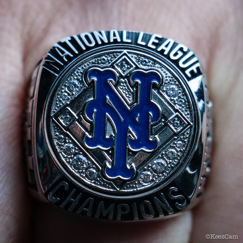 2015 National League Champs