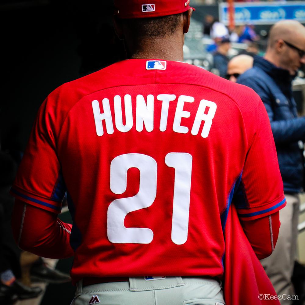 Cedric Hunter
