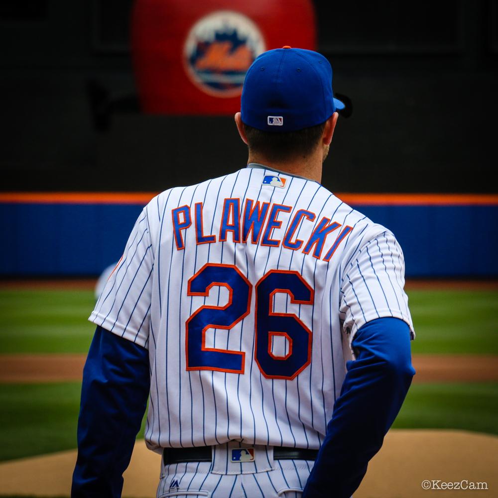 Kevin Plawecki
