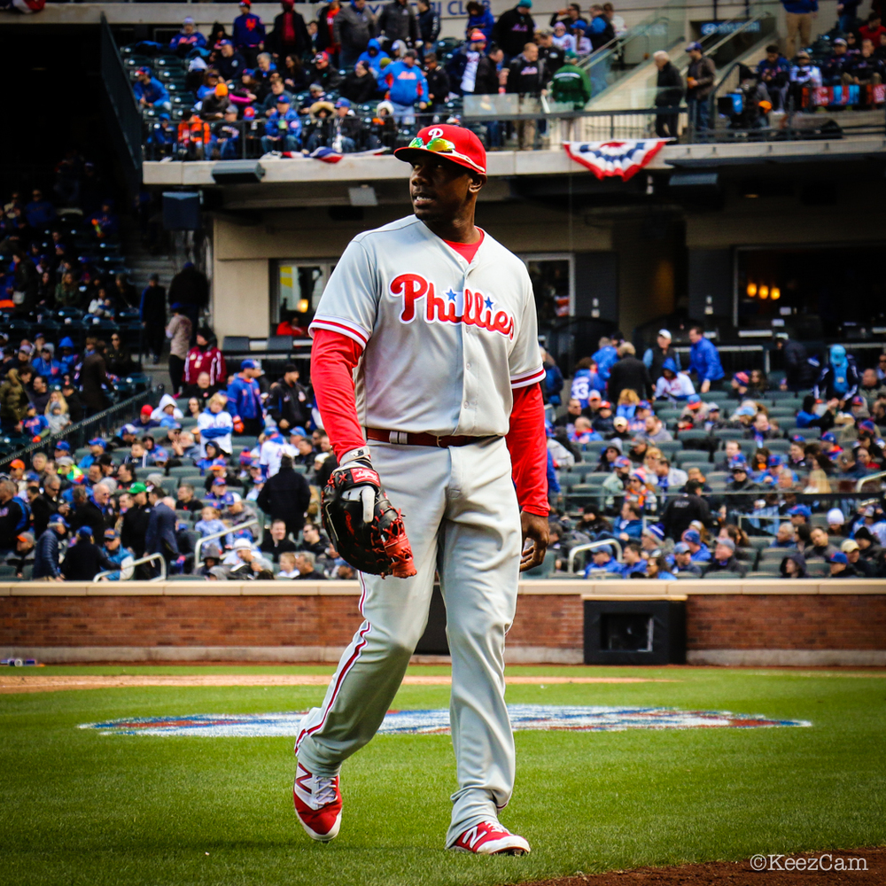 Ryan Howard