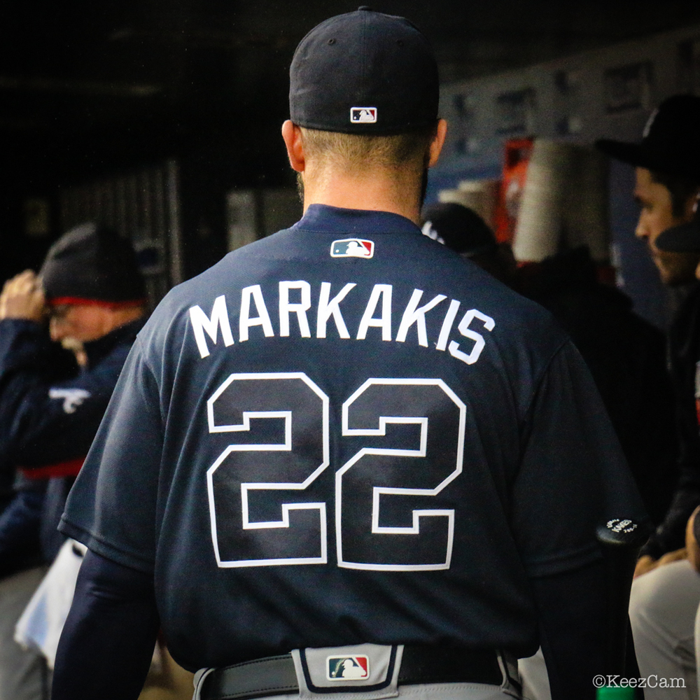 Nick Markakis