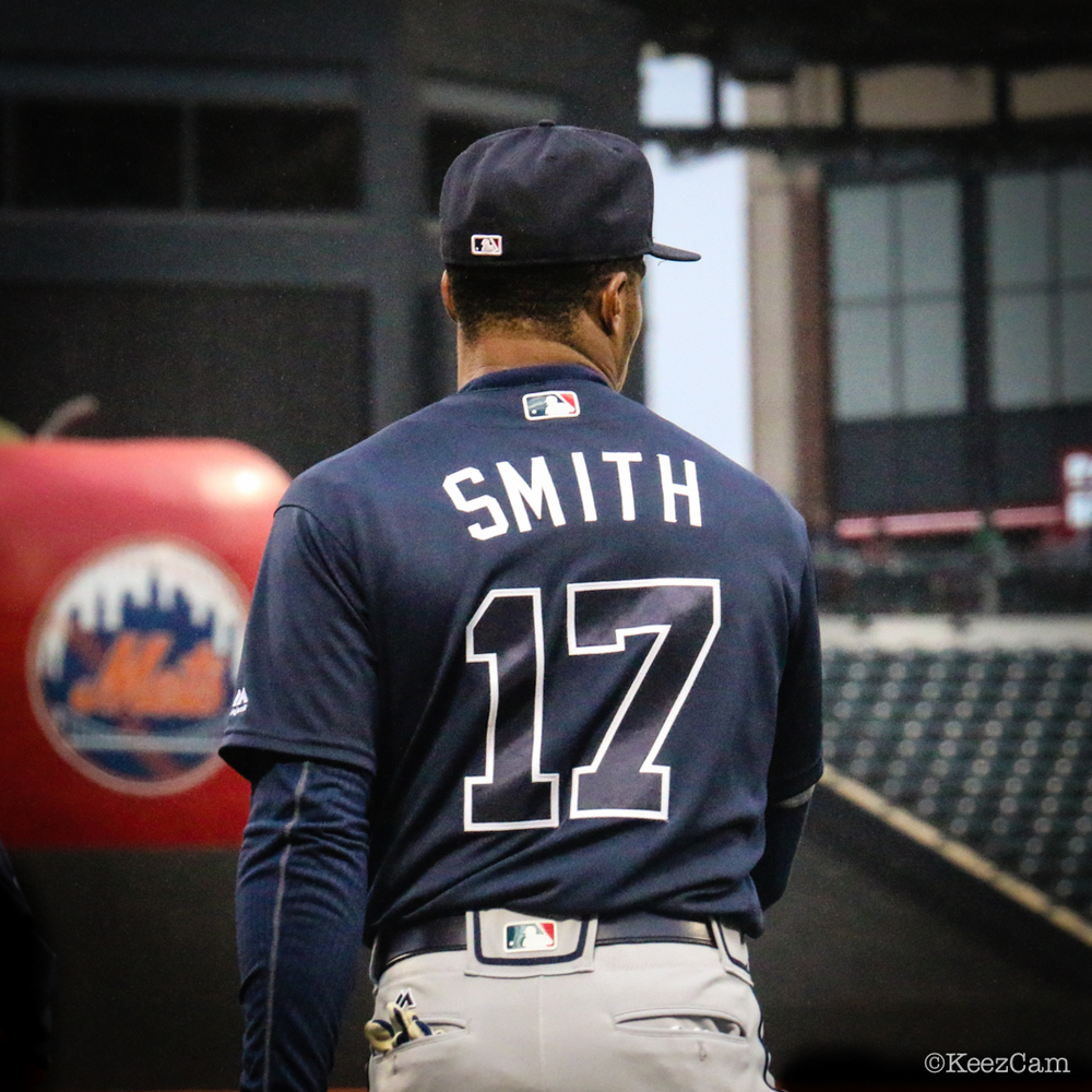 Mallex Smith