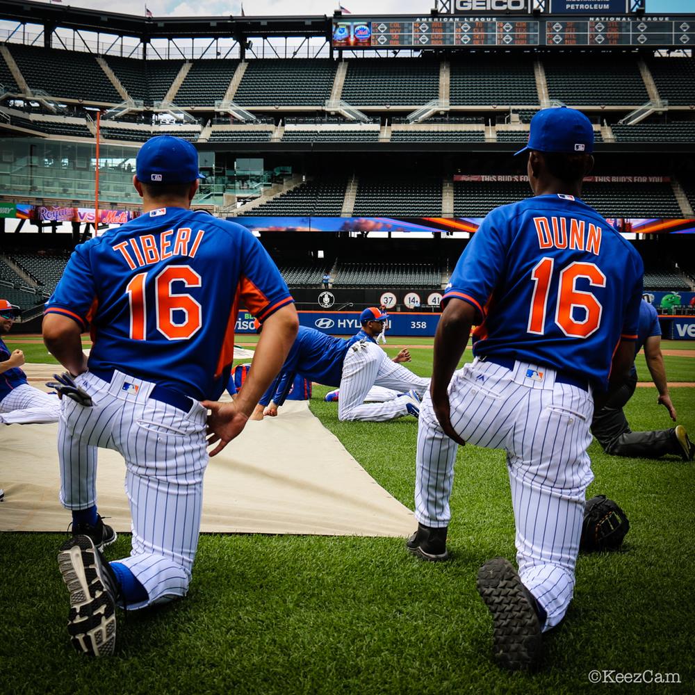 Blake Tiberi & Justin Dunn