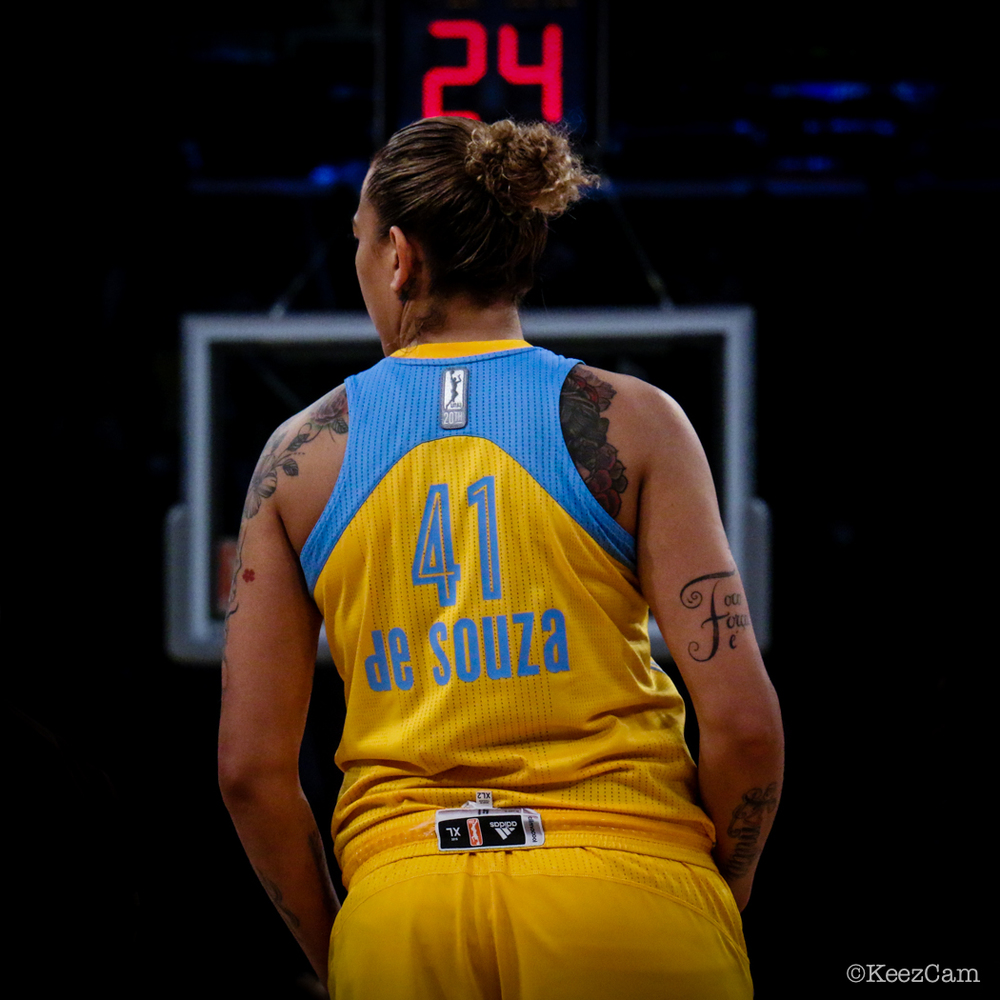 Erica de Souza