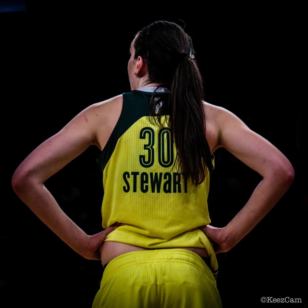 Brianna Stewart