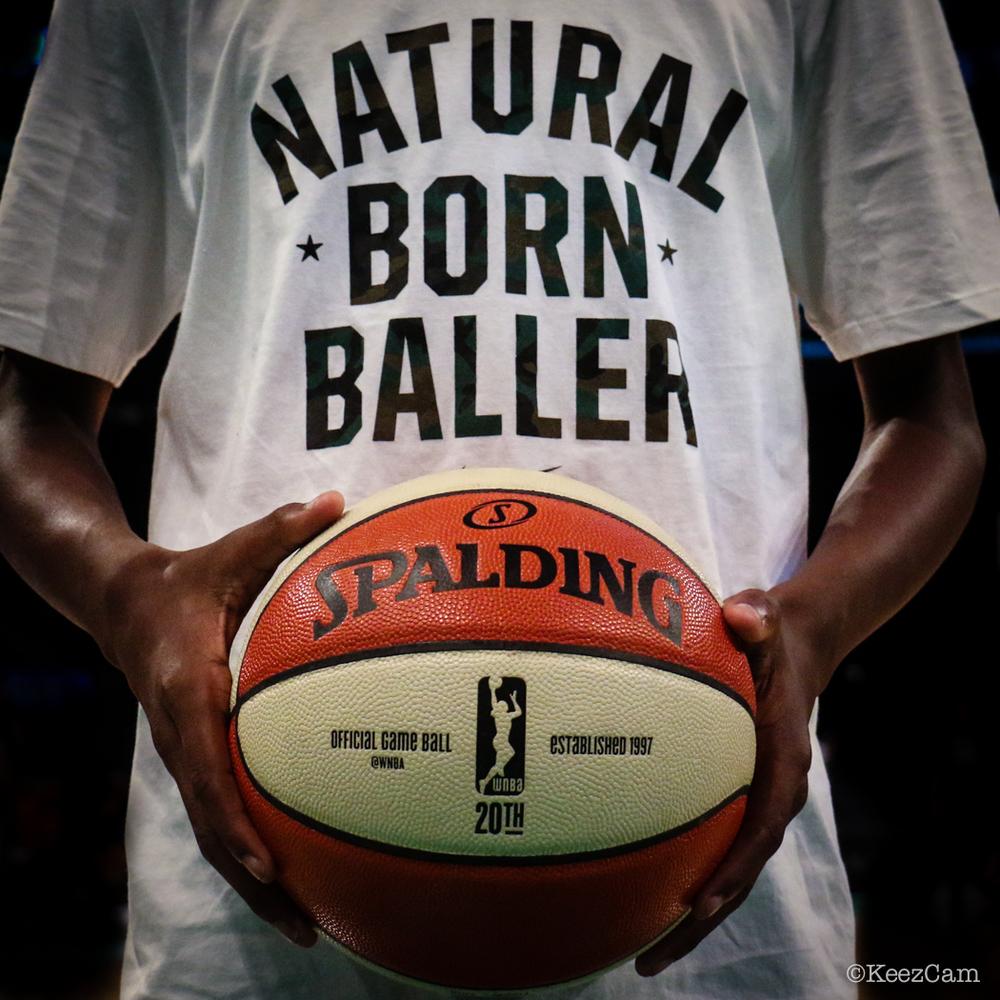 Natural Born Baller