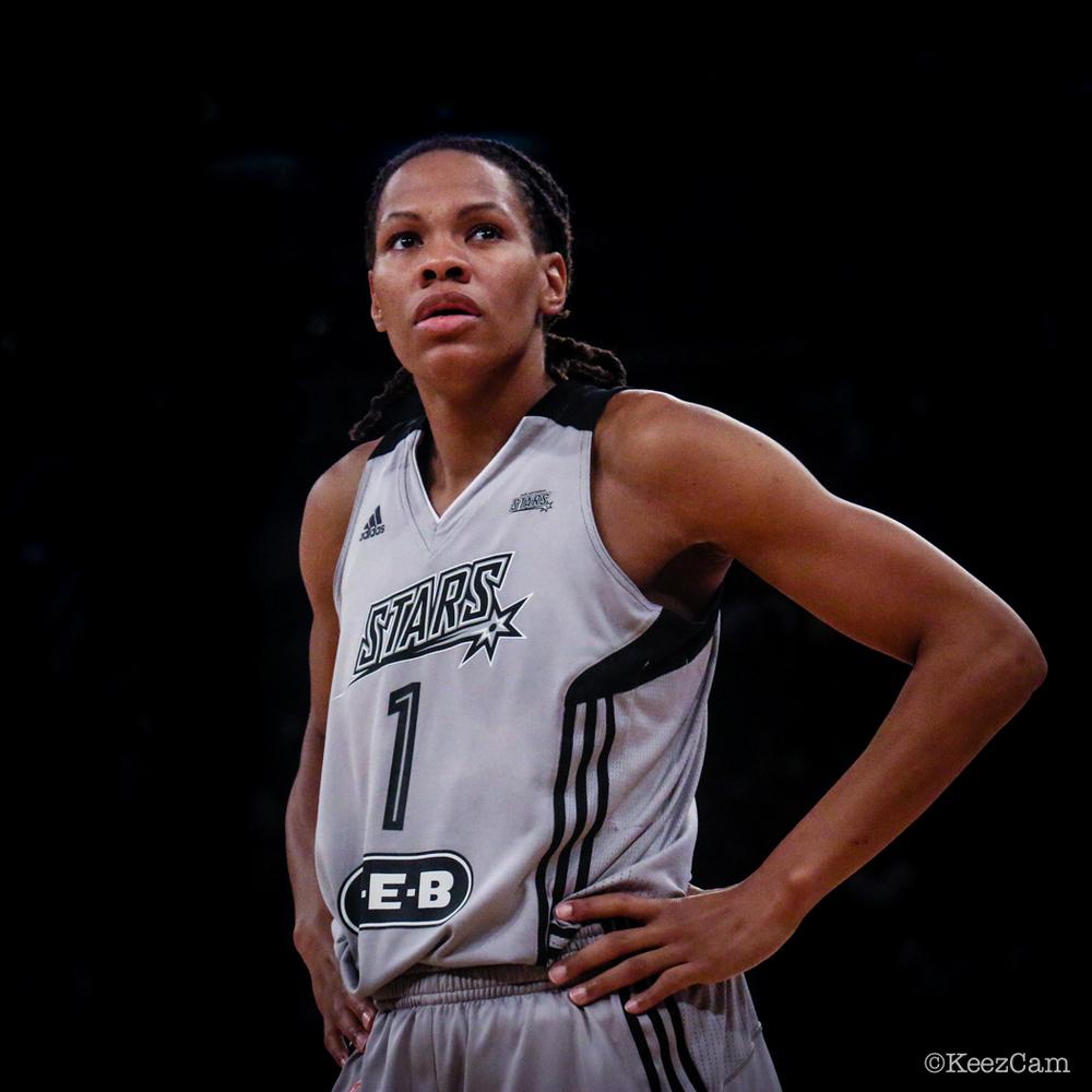 Monique Curry