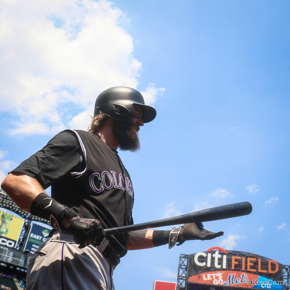Charlie Blackmon