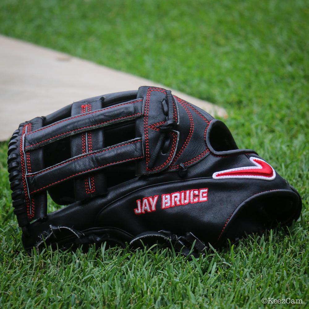 Jay Bruce