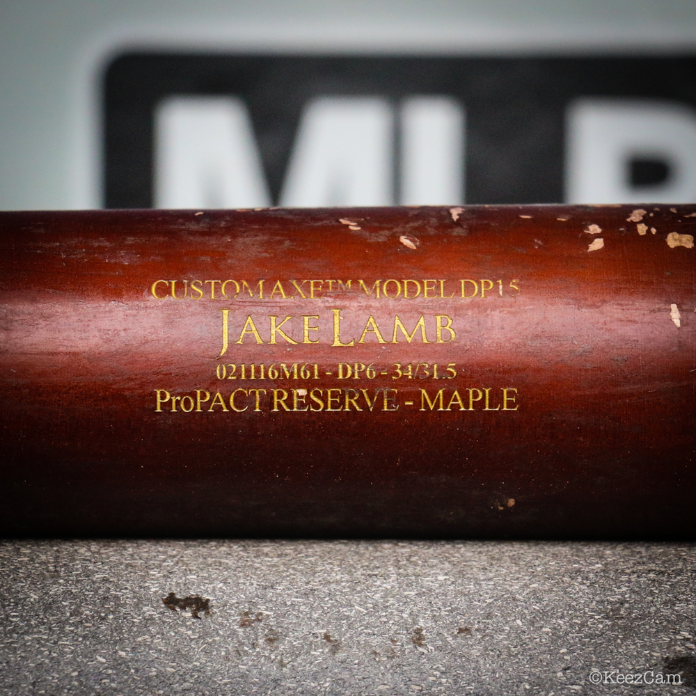 Jake Lamb