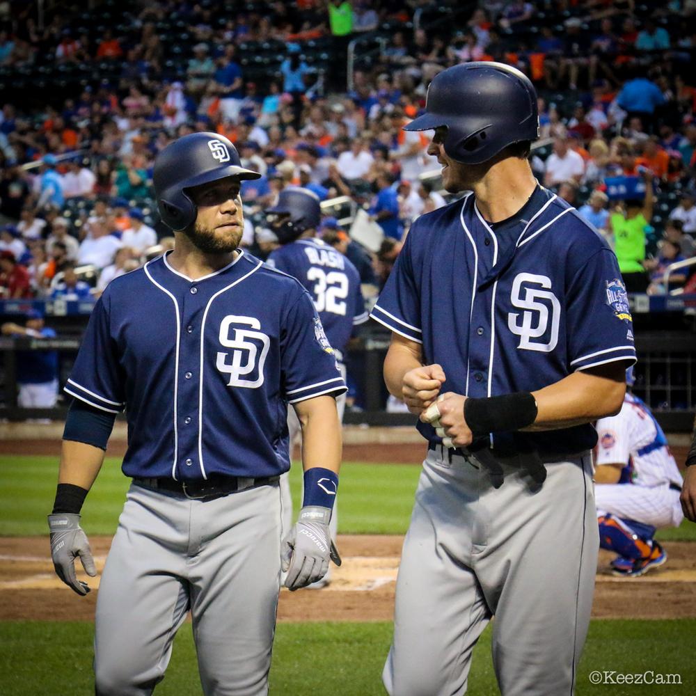 Ryan Schimpf & Will Myers