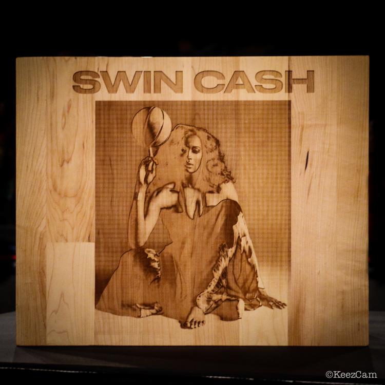Swin Cash