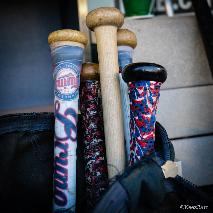 Minnesota Twins Lumber
