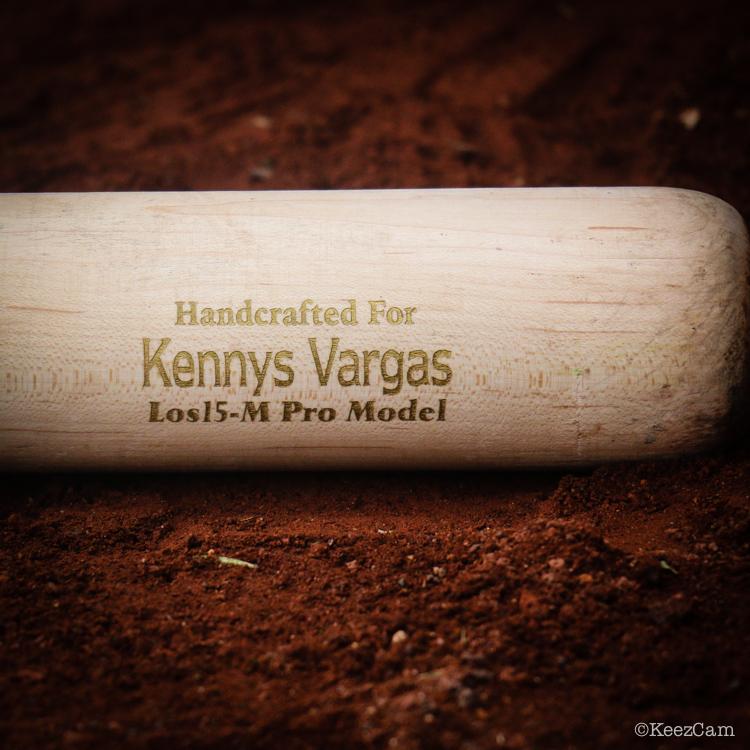 Kennys Vargas