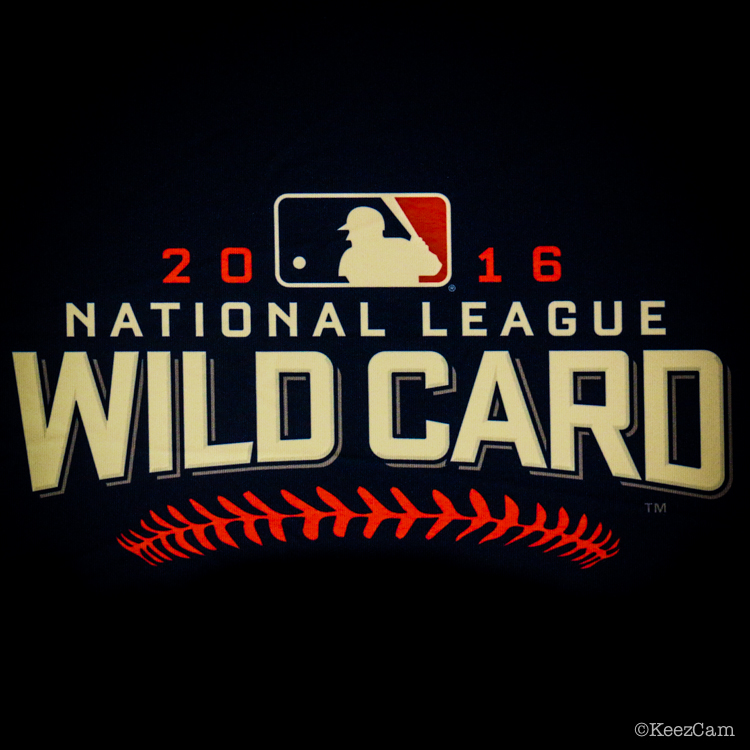 2016 Wild Card Game