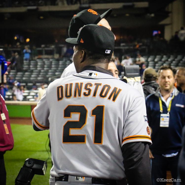 Shawon Dunston