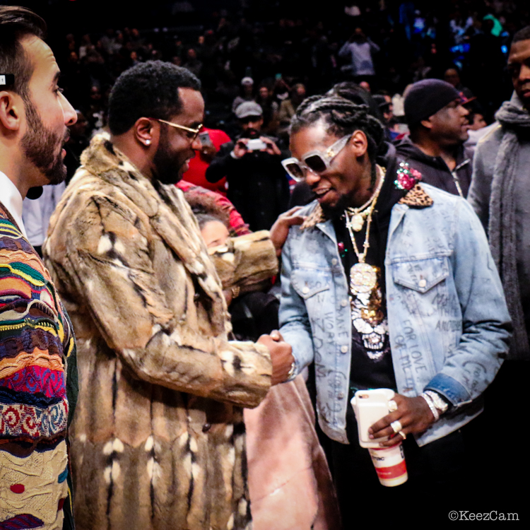 Diddy & OffSet