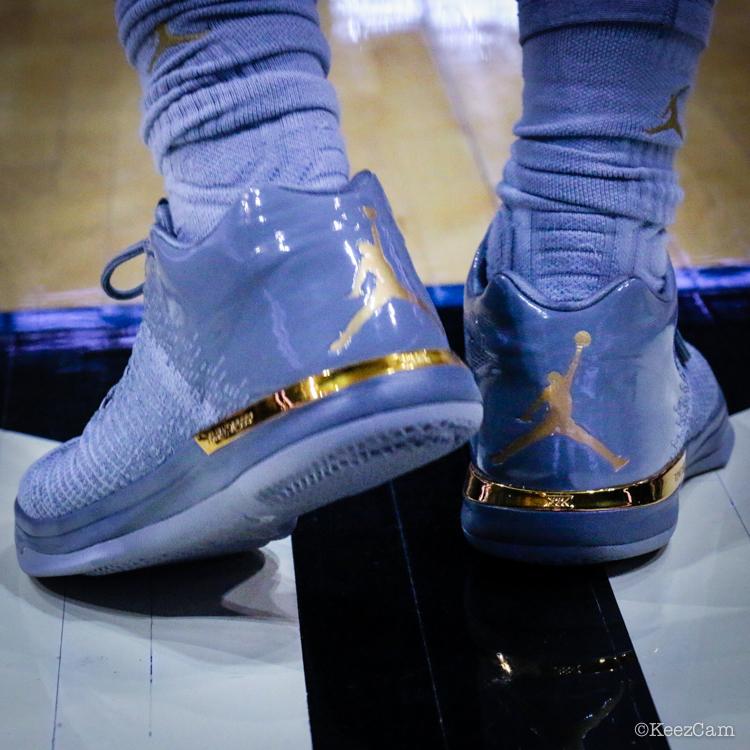 2017 Jordan Brand Classic