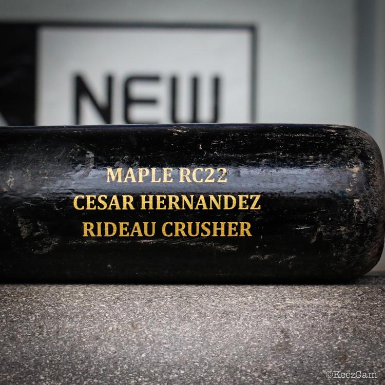 Cesar Hernandez
