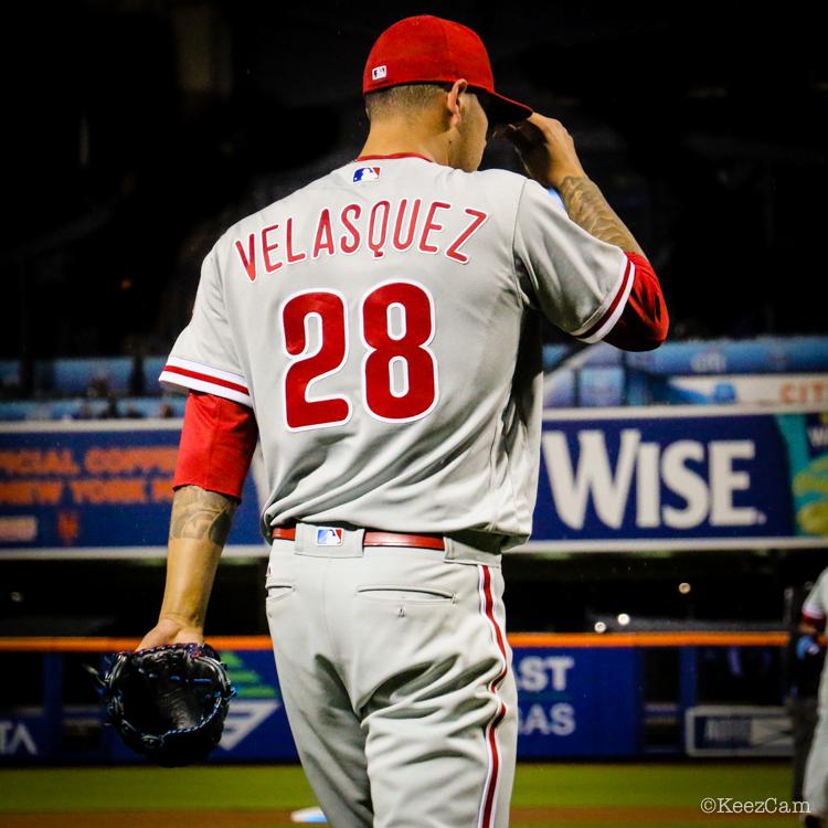 Vince Velasquez