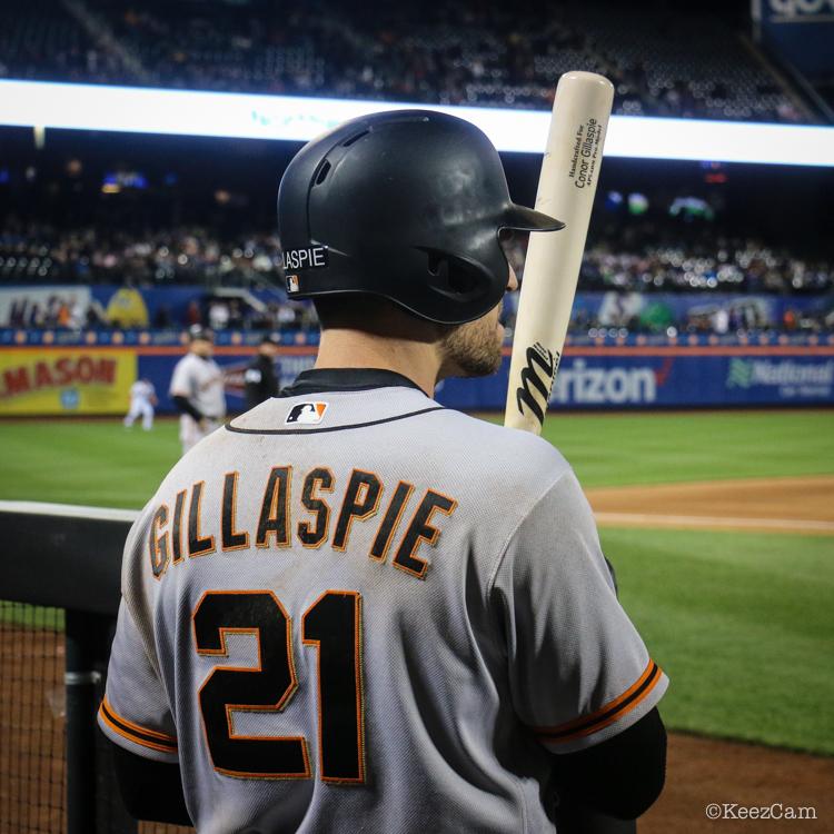 Conor Gillaspie