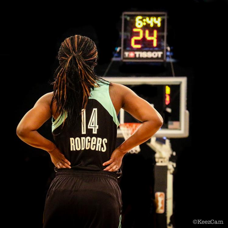 Sugar Rodgers