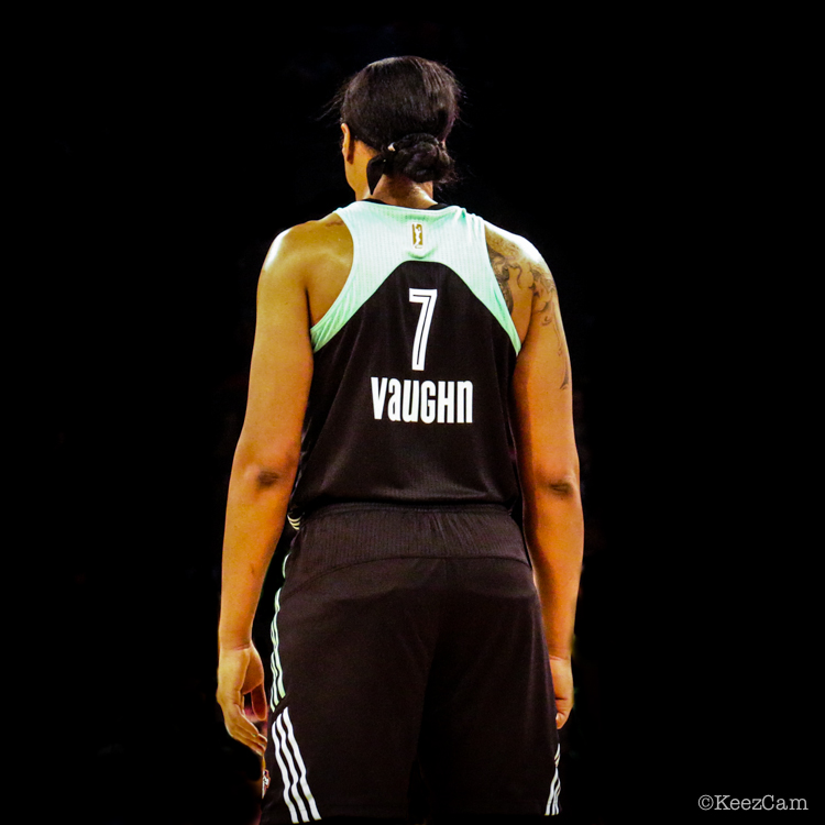 Kia Vaughn