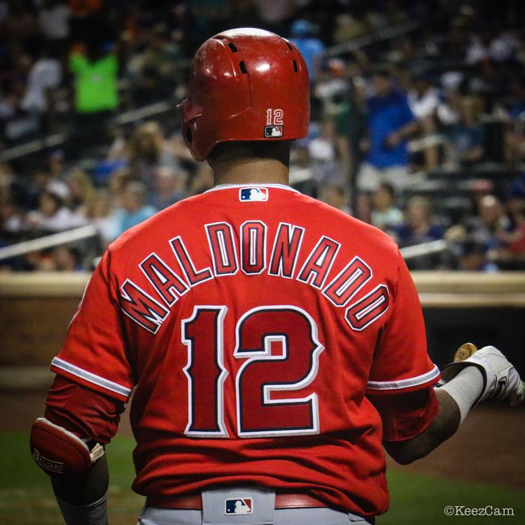 Martin Maldonado
