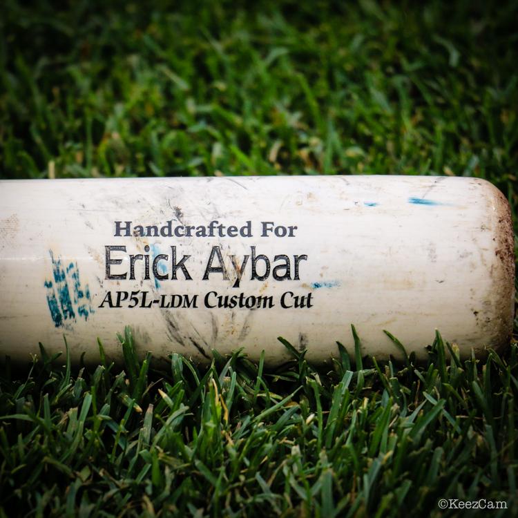 Erick Aybar