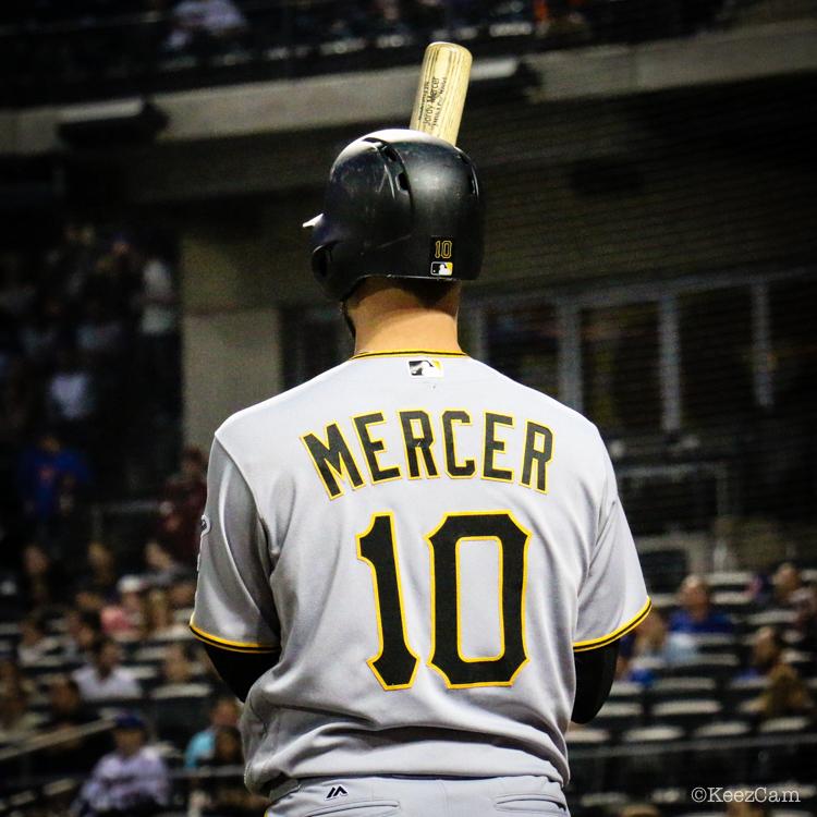 Jordy Mercer