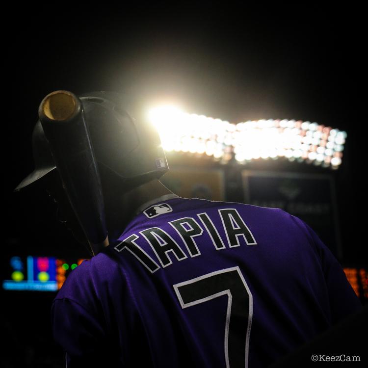 Raimel Tapia