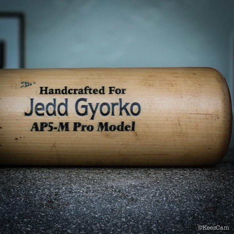 Jedd Gyorko