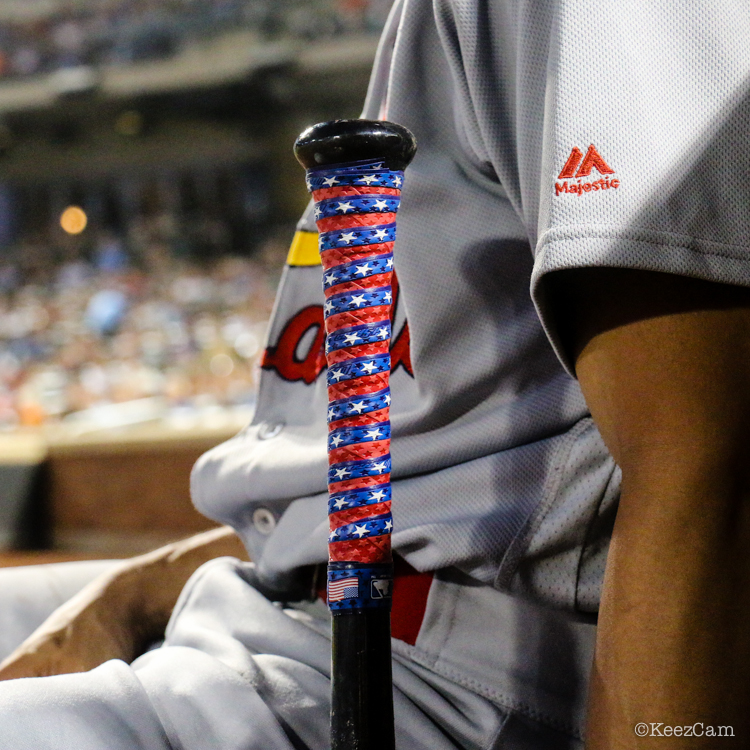 Stl Cardinals tape grip