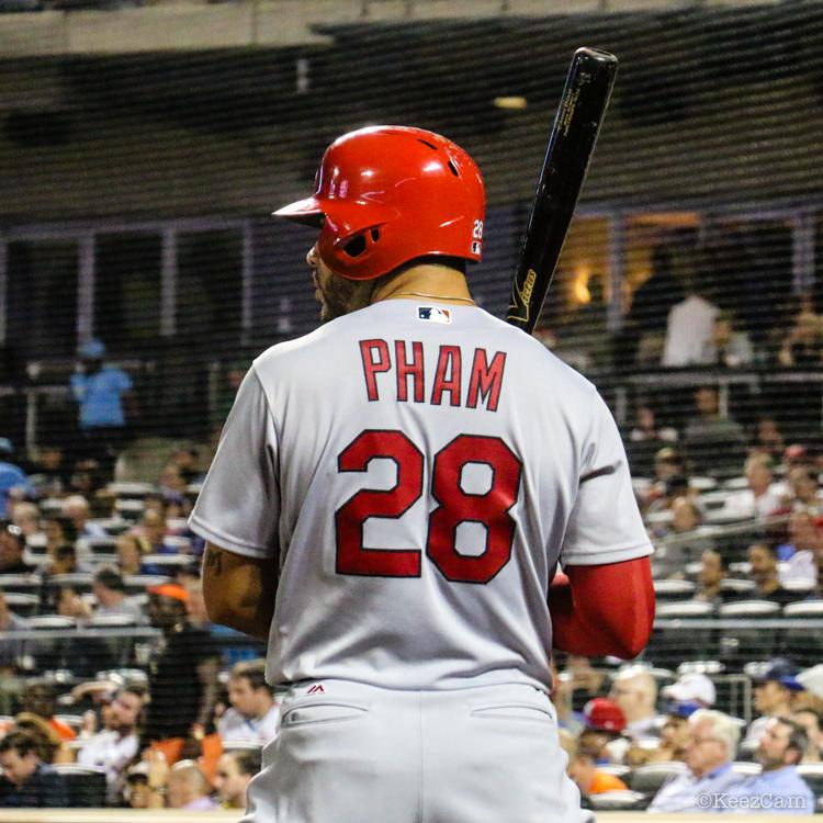 Tommy Pham
