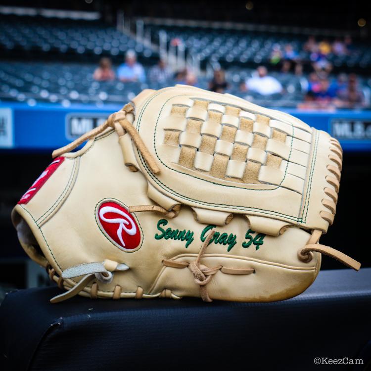 Sonny Grey