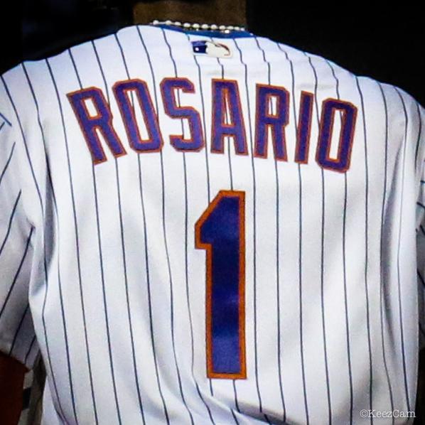 Amed Rosario