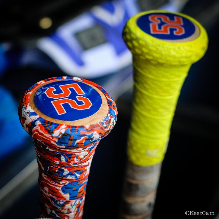 New York Mets Lumber
