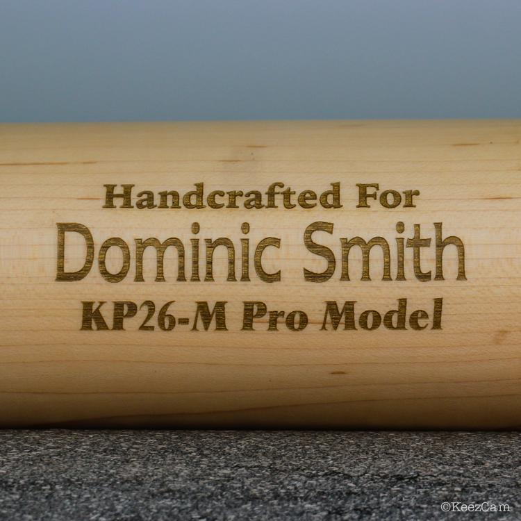 Dominic Smith